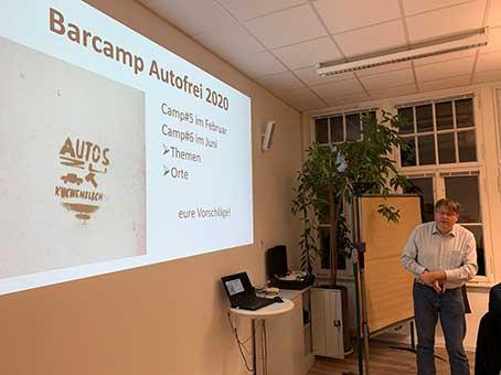 4. Barcamp autofrei