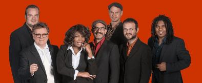 Conexion Salsa Band