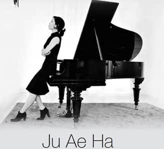 Ju Ae Ha, Konzertpianistin, UdK